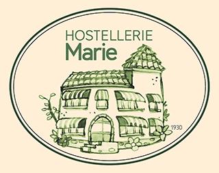 Hostellerie Marie