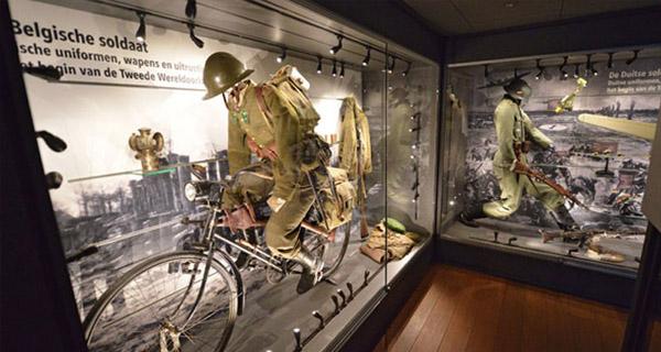 Museum de Brug van Vroenhoven